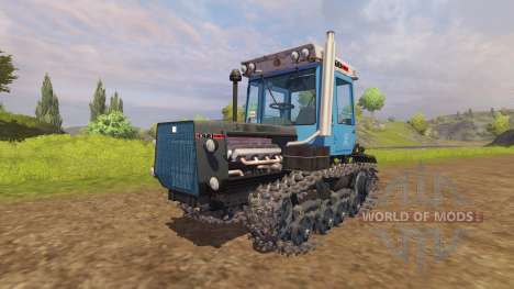 ХТЗ-181 для Farming Simulator 2013