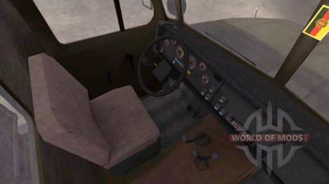 Урал-4320 SLP Edition для Farming Simulator 2013