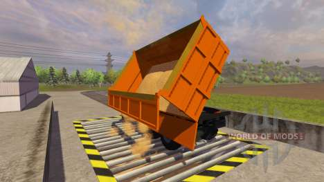 Урал-4320 для Farming Simulator 2013