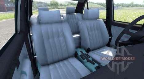 BMW 535is для BeamNG Drive