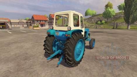 ЮМЗ-6 для Farming Simulator 2013