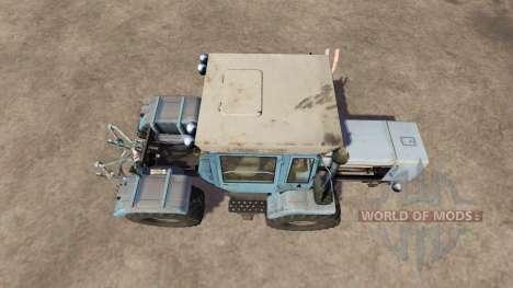 ХТЗ-17021 для Farming Simulator 2013