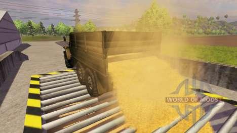 Урал-4320 v2.0 для Farming Simulator 2013