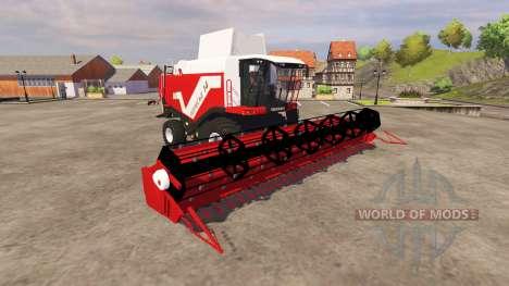 КЗС-10К Palesse GS14 для Farming Simulator 2013