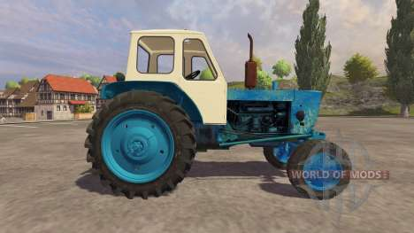 ЮМЗ-6 для Farming Simulator 2013