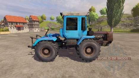 ХТЗ-17221 для Farming Simulator 2013