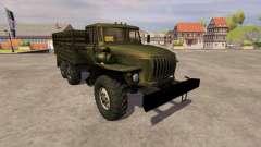 Урал-4320 v2.0