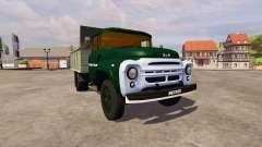 ЗиЛ 130 ММЗ 4502