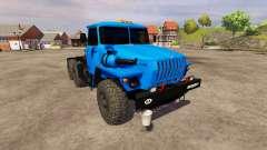 Урал-5557 v2.0