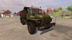 Урал-4320 SLP Edition