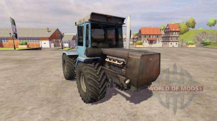 ХТЗ-17221 v1.1 для Farming Simulator 2013