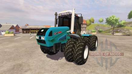 ХТЗ-17222 v1.1 для Farming Simulator 2013