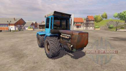 ХТЗ-17221 для Farming Simulator 2013