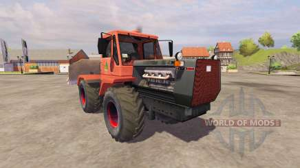 ХТЗ Т-150КД-09 v1.1 для Farming Simulator 2013