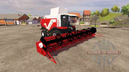 КЗС-10К Palesse GS14 для Farming Simulator 2013