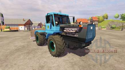 ХТЗ Т-150КД-09 для Farming Simulator 2013