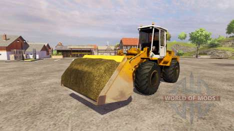 Амкодор 342С4 для Farming Simulator 2013