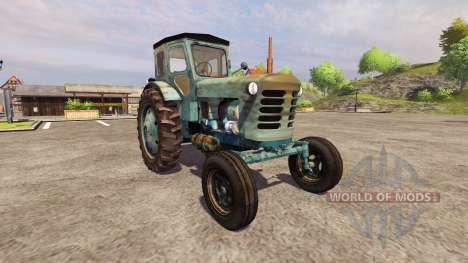 Т-40 для Farming Simulator 2013