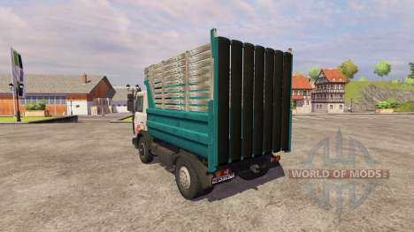 МАЗ-5551 2011 для Farming Simulator 2013