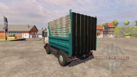 МАЗ-5551 2011 для Farming Simulator 2013