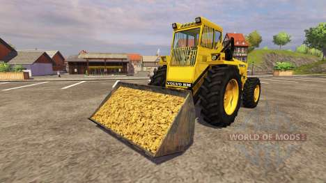 Volvo BM LM642 для Farming Simulator 2013