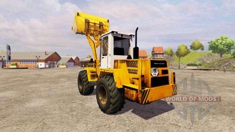Амкодор 342С4 для Farming Simulator 2013