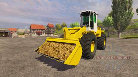 Амкодор 342В для Farming Simulator 2013