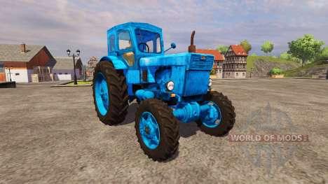 Т-40 АМ для Farming Simulator 2013