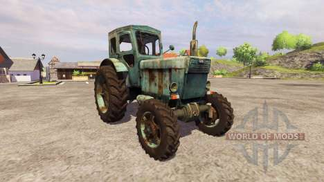 Т-40 М для Farming Simulator 2013