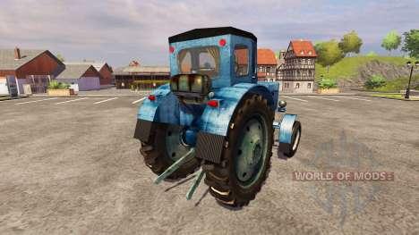 Т-40 М Росток для Farming Simulator 2013