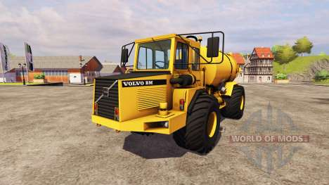 Volvo BM A25 для Farming Simulator 2013