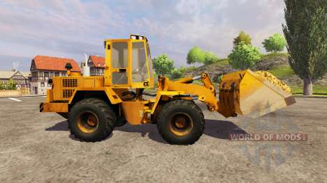 Амкодор 342С4 v1.1 для Farming Simulator 2013