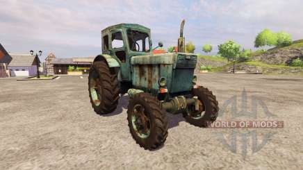 Т-40 М для Farming Simulator 2013