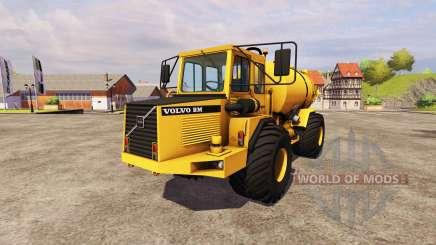 Volvo BM A25 для Farming Simulator 2013