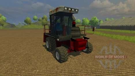 КСК-600 для Farming Simulator 2013