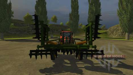 БДТ-7 для Farming Simulator 2013