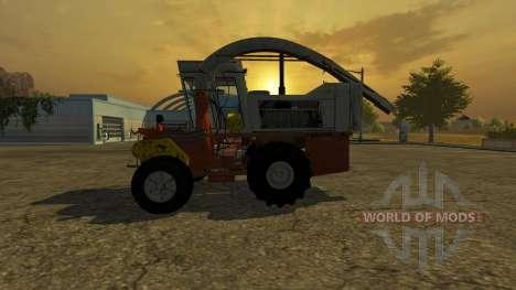 КСК-100А для Farming Simulator 2013
