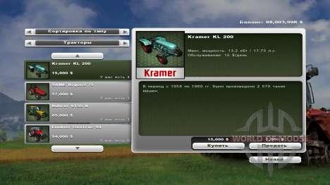 Money Cheat для Farming Simulator 2013