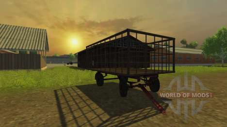 Арба для Farming Simulator 2013