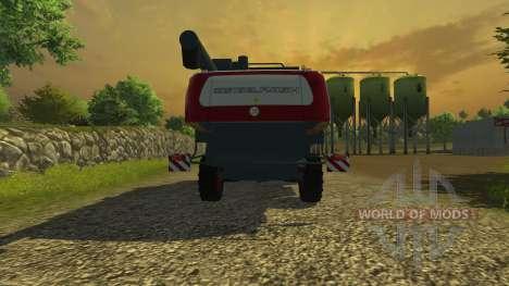 ACROS 530 для Farming Simulator 2013