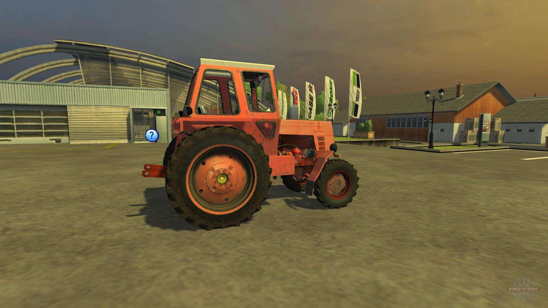 скачать мод для farming simulator 2013 завод