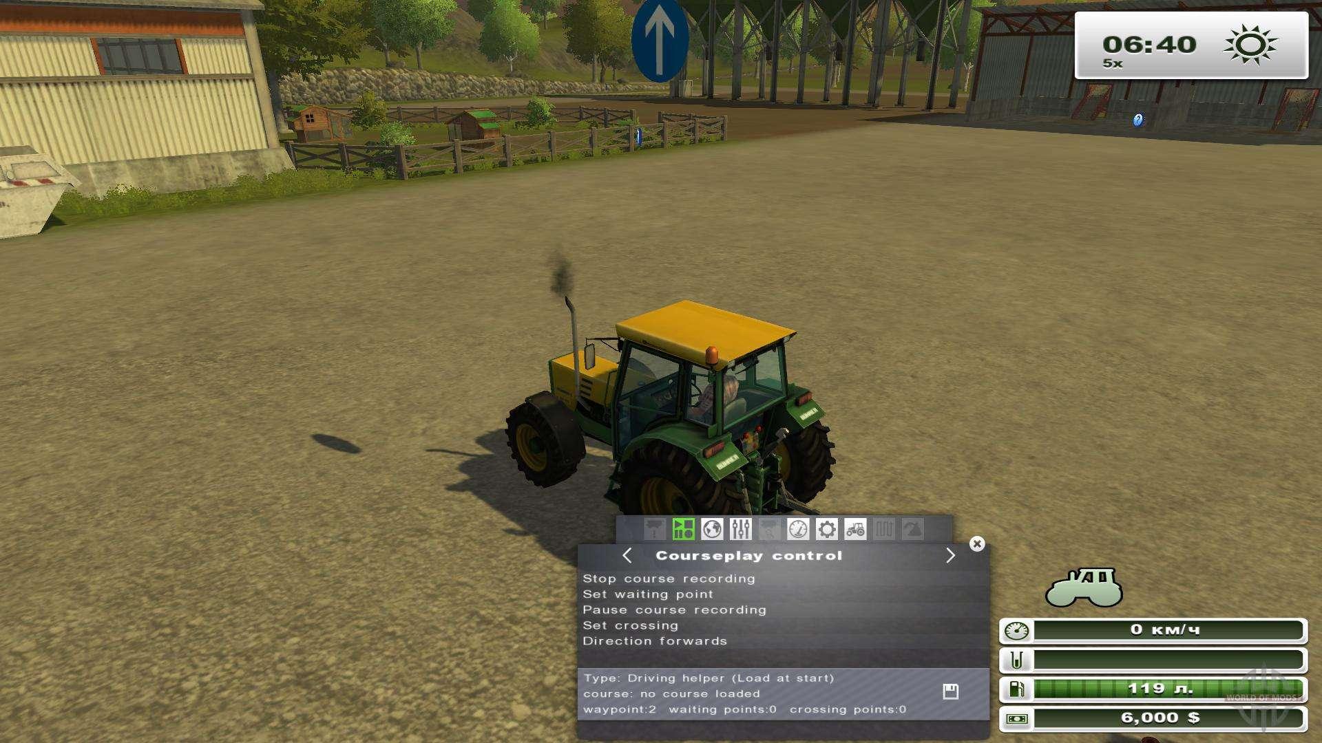 Как на farming simulator 2013 сделать много денег 186