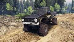 Toyota Hilux Truggy 1981 v1.1 camo