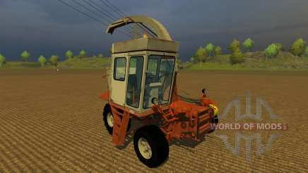 КСК-100А для Farming Simulator 2013