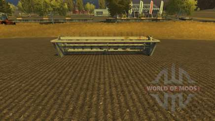 КИС-0200000Б для Farming Simulator 2013
