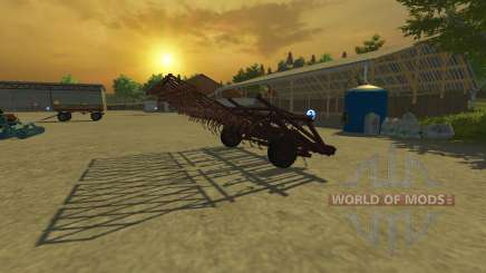 КПС-4 для Farming Simulator 2013