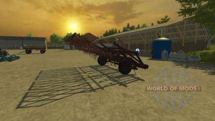 КПС-4 для Farming Simulator 2013