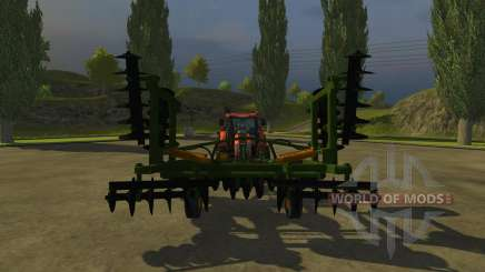 БДТ-7 для Farming Simulator 2013