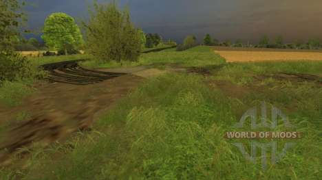 Барановичи для Farming Simulator 2013