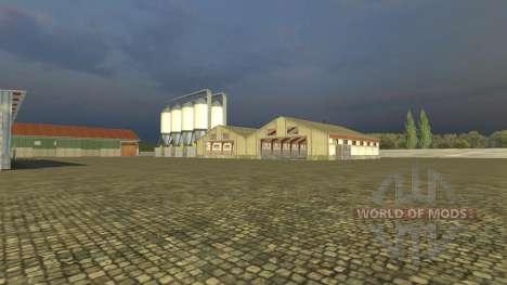 Румыния для Farming Simulator 2013